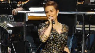 Lea Salonga Final Medley ABBA Songs PERFECT TEN Concert Resorts World Manila