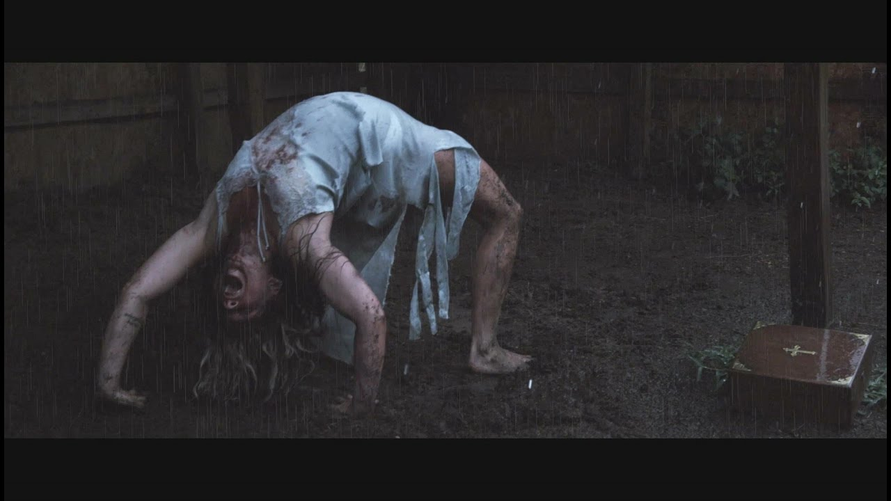 the possession experiment vf