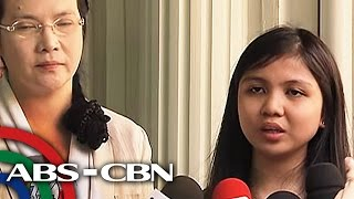 TV Patrol: CA, pinanigan ang petisyon ni Krisel Mallari