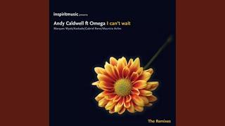 I Can't Wait (Marques Wyatt mix)