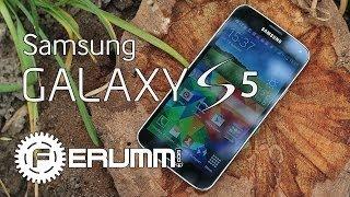 Samsung Galaxy S5 обзор. Большой видеообзор Galaxy S5 (G900H). Вся правда о девайсе от FERUMM.COM(, 2014-04-29T10:39:02.000Z)