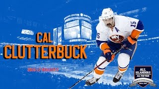 Cal Clutterbuck 16-17 Highlights
