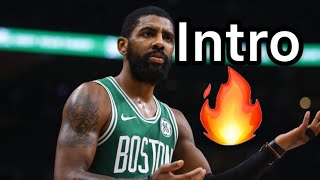 Kyrie Irving NBA Mix~ Intro (Roddy Rich)