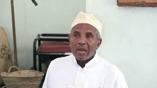 Ustadh Muhammad bin Shariff Said Al Beidh.