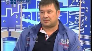 Утренний гость  Андрей Романченко  Президент федерации автомобильного спорта Пермского края