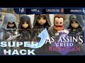▲ Assassins Creed Rebellion Super Hack [Money]▲