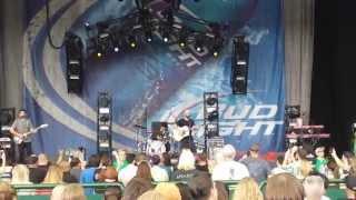 X Ambassadors - Renegades @ Bud Light Weenie Roast