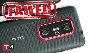 Những công nghệ camera 'dở tệ' nhất từng có!