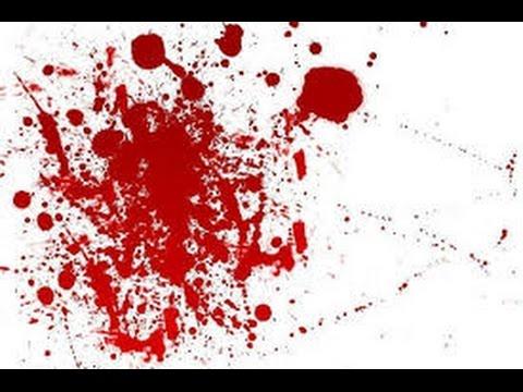 تفسير رؤية الدم و خروج الدم من الفم او الانف او الفرج في المنام