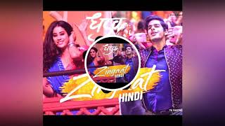 Zingat hindi dhadak dj remix | RedTube Music | Dhadak  Zingat dj remix