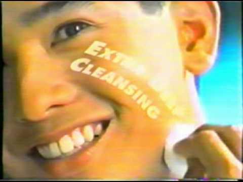 creative facial cleanser