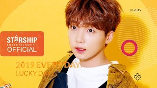 [Teaser] 정세운(JEONG SEWOON) - 2019 SEASON