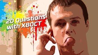 Natus Vincere XBOCT 20 Questions