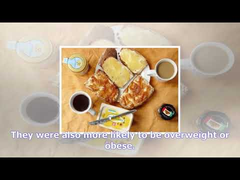Skipping breakfast? you're more likely to develop hardened arteries | best things 4u