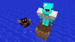 I Destroy BadBoyHalo in a Minecraft Challenge