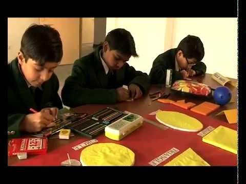 Delhi Public School Shaheed Path Lucknow