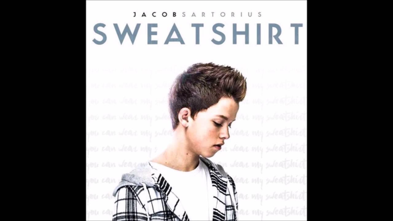 Jacob Sartorius - Sweatshirt Chords - Chordify