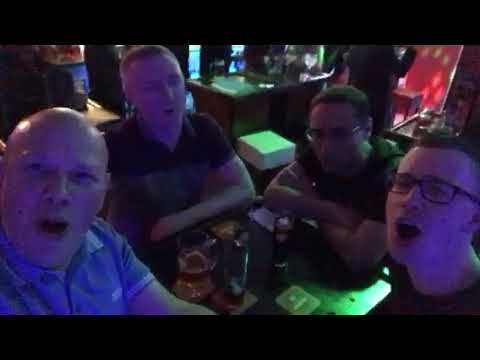 Lads Trip Garson Canaria ~ January 2018. Divinity Karaoke Bar