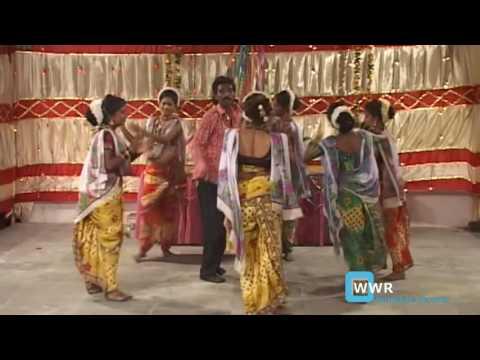 seeta-geli-hoti-varyal-talyala-|-gauri-ganapati-aaylen-ghara-|-non-stop-gauri-ganapati-geete
