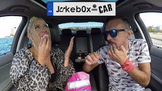 Jukebox Car -  Ep 11 Ιωάννα Τούνη