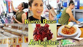 Dia De Antojitos ! Los mas Ricos Pepinos LOCOS 🤡 !! Nuevo Maquillaje - Agosto 13, 17 ♡IsabelVlogs♡ thumbnail