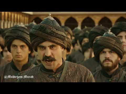 Muhteşem Yüzyıl Kösem -  3.Bölüm 'Sultan Ahmed ve Sipahiler'