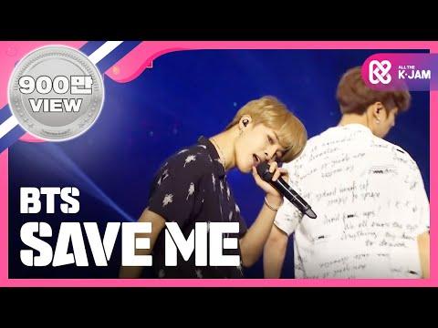 Show Champion EP.207 BTS - SAVE ME