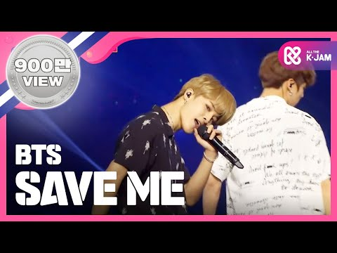 Show Champion EP.207 BTS - SAVE ME