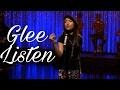 Glee Listen To Your Heart Listen