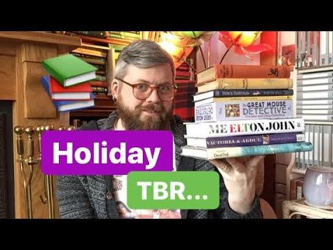 Balmoral Holiday TBR