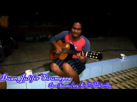 Good Voice (Rap Hita Na Dua) _ Duan Julifer Sirumapea