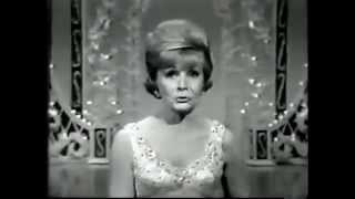 "Dorothy Collins Sings ""Feeling Good"" by Anthony Newley & Leslie Bricusse ""Feelin Good"""