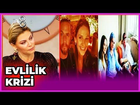 Alina Boz ve Mithat Can Özer İlişkisinde Evlilik Krizi | GEL KONUŞALIM | GEL KONUŞALIM