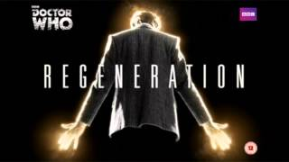 Repeat youtube video Doctor Who: The 11th Farewell - 11th Doctor Regeneration Soundtrack