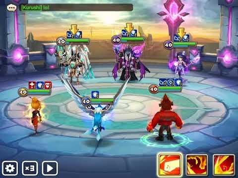 Gemstar - siege vs Havoc vs Afterfuks