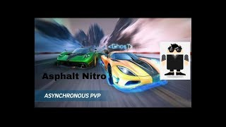 Asphalt Nitro - HD Gameplay - Android