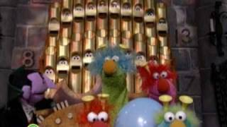 sesame street count s number of the day 4