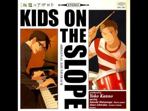 Sakamichi no Apollon OST - Kaoru & Sentaro Duo in BUNKASAI Medley