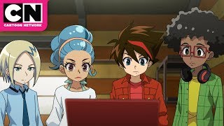 Calling All Parents/Nowhere to Turn | FULL EPISODE | Bakugan: Battle Planet | Cartoon Network