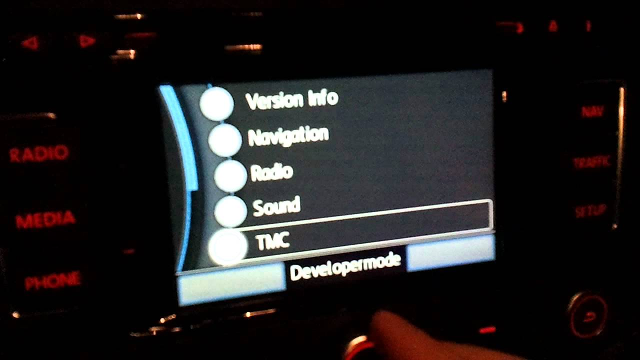 Download free software Vw Rns 310 Map Update - hatupdate