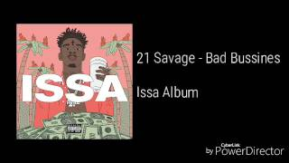 21 Savage FULL Issa Album - with Titles