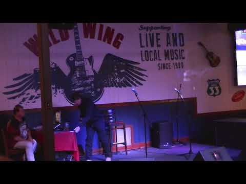 Wild Wing Cafe Voice Off Show  2-22-2018