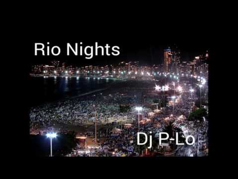 Rio Nights - Deep Jazzy House 39