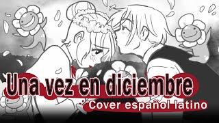 Скачать Una Vez En Diciembre Cover Español Latino Saki