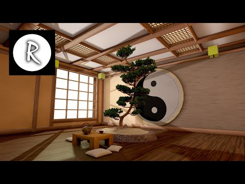 Buddha Dreamer - Relaxing ZEN Music - ☯ ZEN MUSIC ☯ ★ 4 HOURS ★