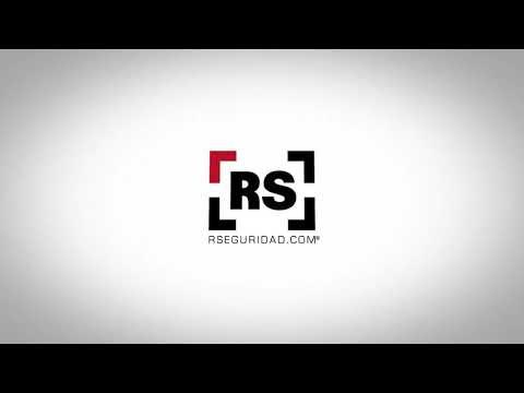 SAIMA | Puertas Giratorias de Seguridad | RSeguridad