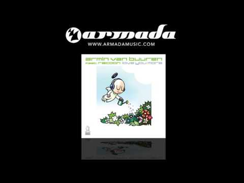 Armin van Buuren feat. Racoon - Love You More (Vocal Mix) (ARMD1030 )