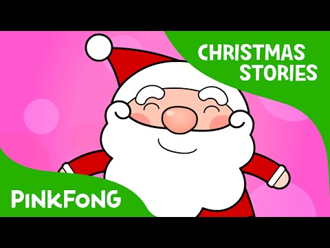 The Night Before Christmas | Christmas Stories | PINKFONG Story Time for Children