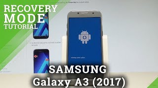 Samsung Galaxy A3 (2017) Review.