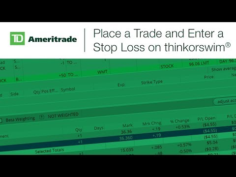 thinkorswim Review 2019 - Best Options Trading Platform | Investormint